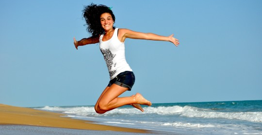 VIKTORIJA MIŠURA o vježbama za žensko zdravlje